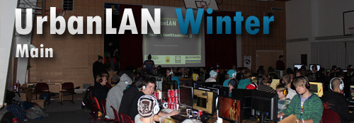 Urbanlan Winter - Main