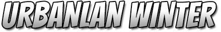 Urbanlan Winter 2014 logo